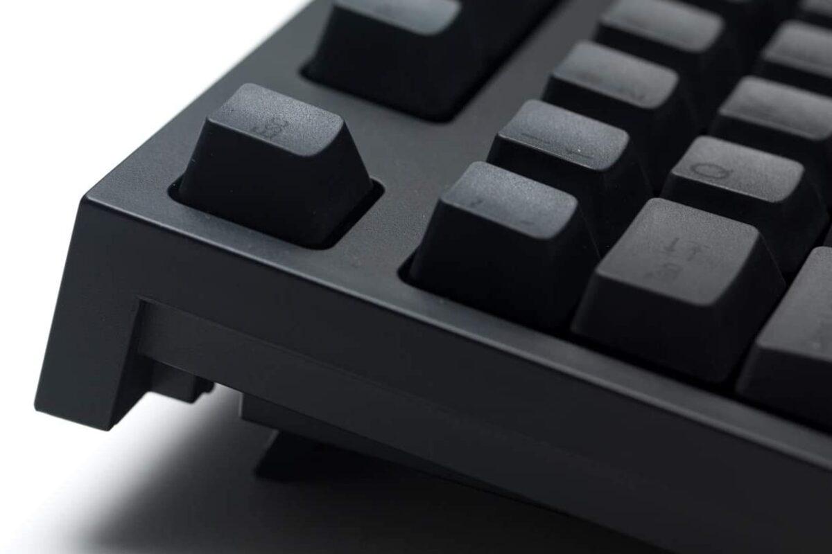Le tre tastiere Happy Hacking di PFU Limited