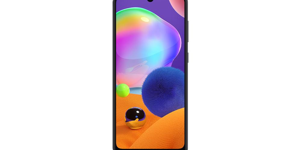 Samsung lancia il Galaxy A31