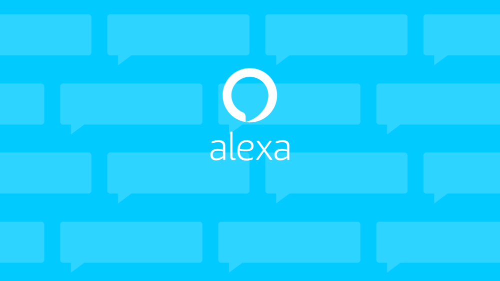La nuova schermata principale di Alexa