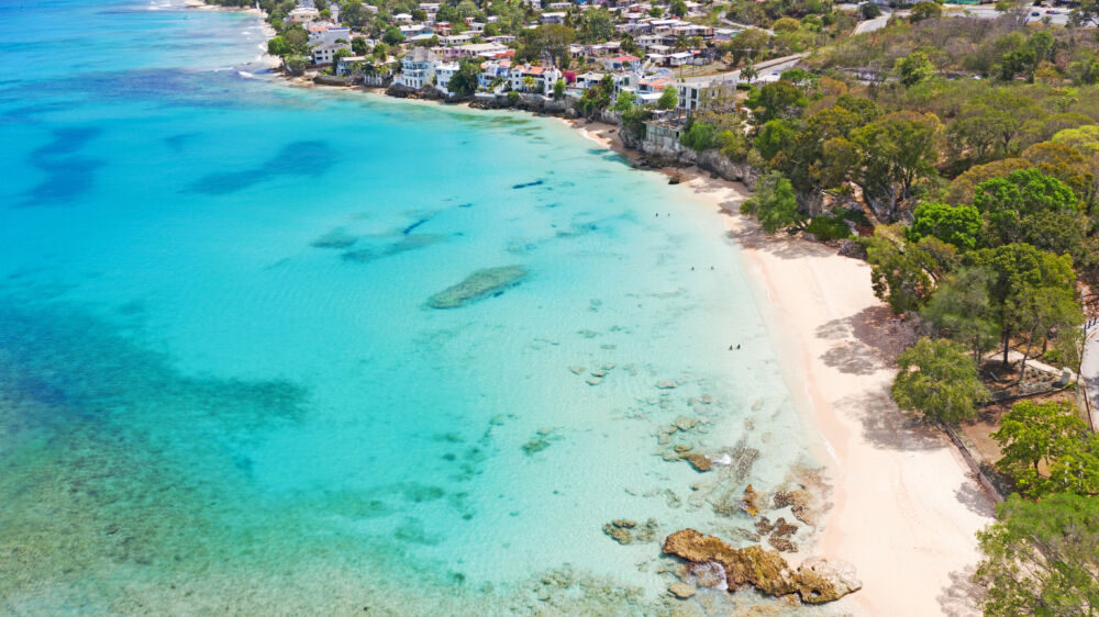 Smart working alle Barbados: ecco come avere il visto