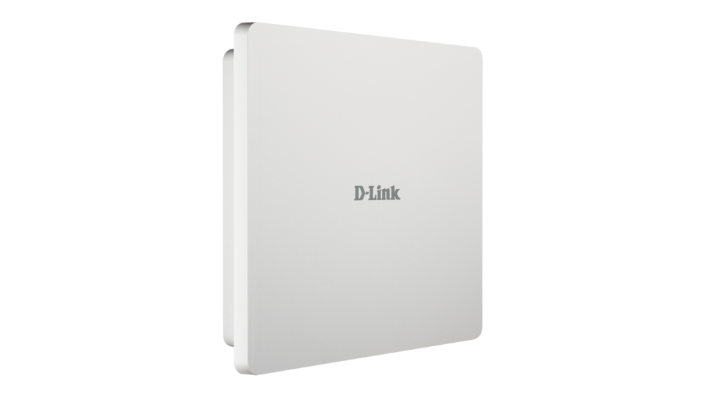 Gli access point WiFi4EU-ready di D-Link