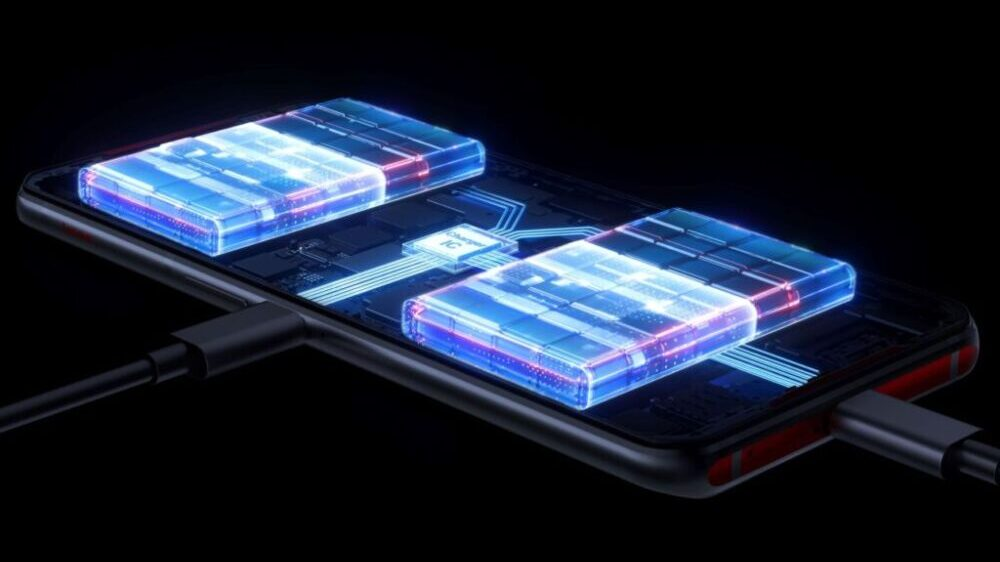 Legion Phone Duel: lo smartphone da gaming di Lenovo