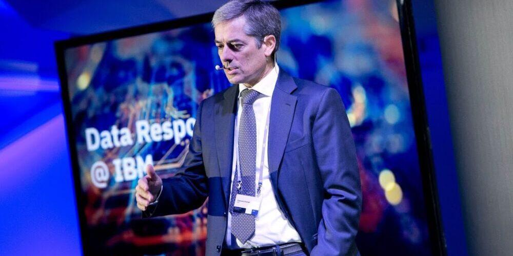 UNIONSOA: la blockchain IBM per semplificare il mondo SOA