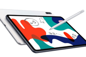Huawei MatePad 10.4: la prova video