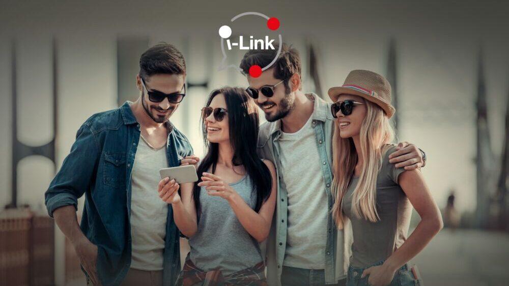 Leasys: ecco l'app di I-Link per il car sharing personale
