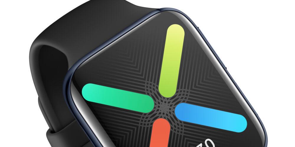 OPPO Watch e le nuove cuffie Enco W11