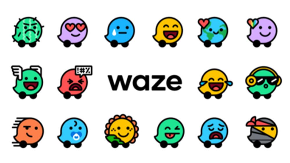 L'app Waze si rinnova e celebra la sua Community