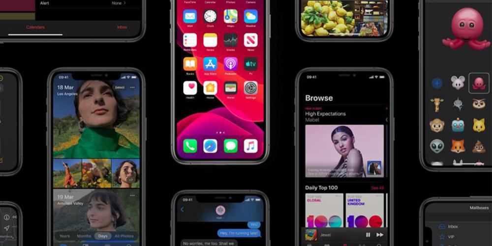 Apple rilascia iOS 13.6 con Car Key (e l'8 settembre presenta l'iPhone 12)