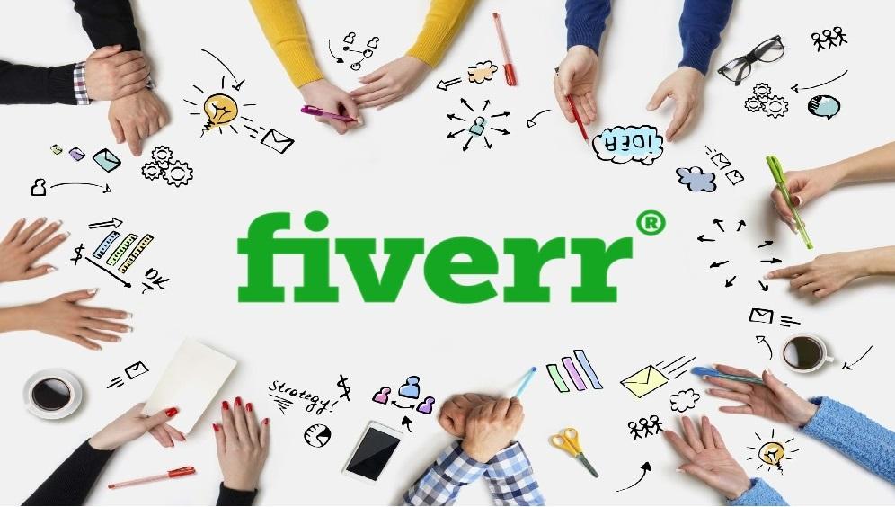 Fiverr e Le 10 nuove professioni digitali che nessuno si sarebbe mai immaginato