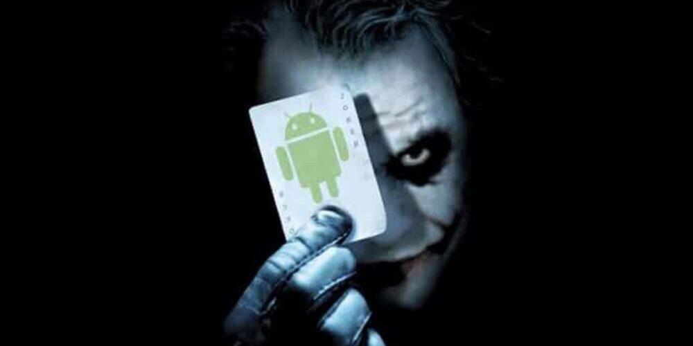 Joker è tornato: come difendersi dal malware che infetta le app di Google