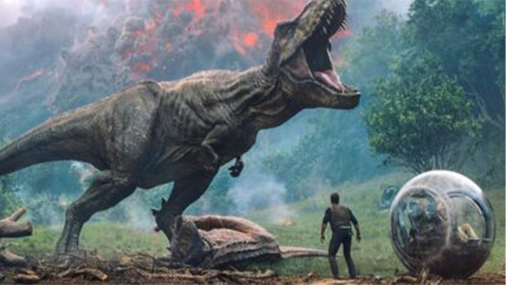 Google: arrivano i dinosauri in 3D