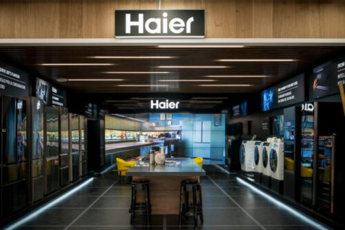 Tech Village Haier