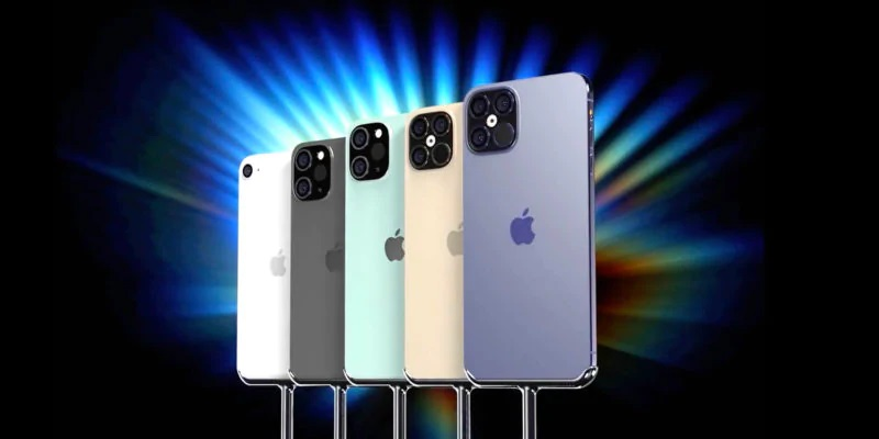 iphone 12 rumors