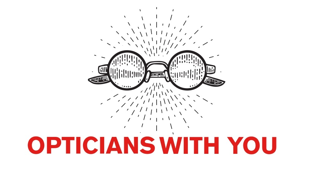 opticians with you