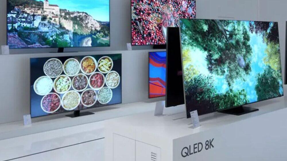 Samsung, l'8K e i Tv in arrivo: intervista a Bruno Marnati