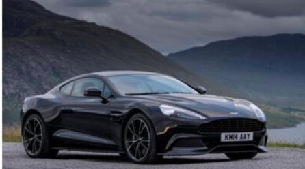 Lenovo: la partnership con Aston Martin per la fornitura di workstation