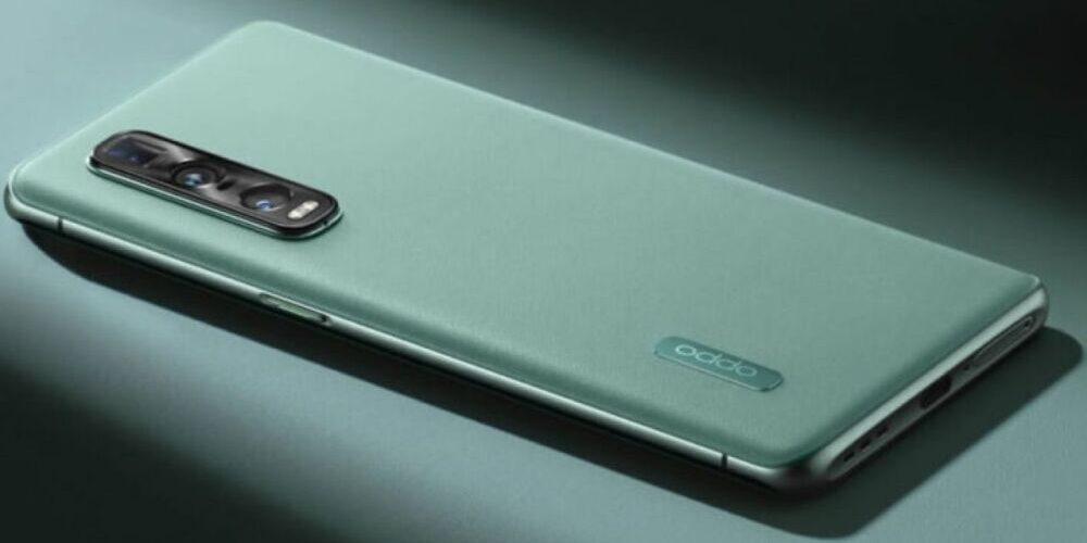 Gli smartphone di OPPO per i clienti Vodafone