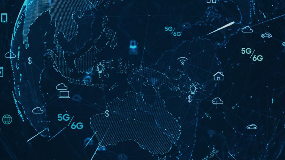 Come sarà il 6G? Lo spiega Samsung Research Center