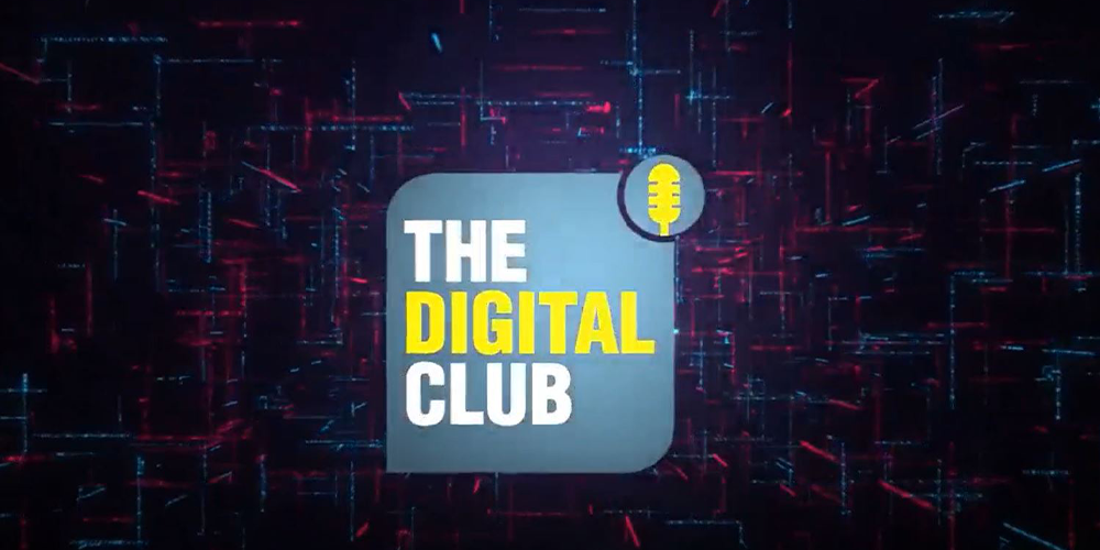 The Digital Club, finale di stagione con la sorpresa Mirabook