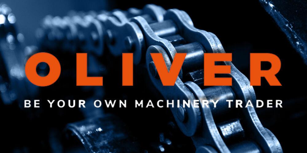 Oliver: il marketplace per la compravendita di macchinari industriali usati