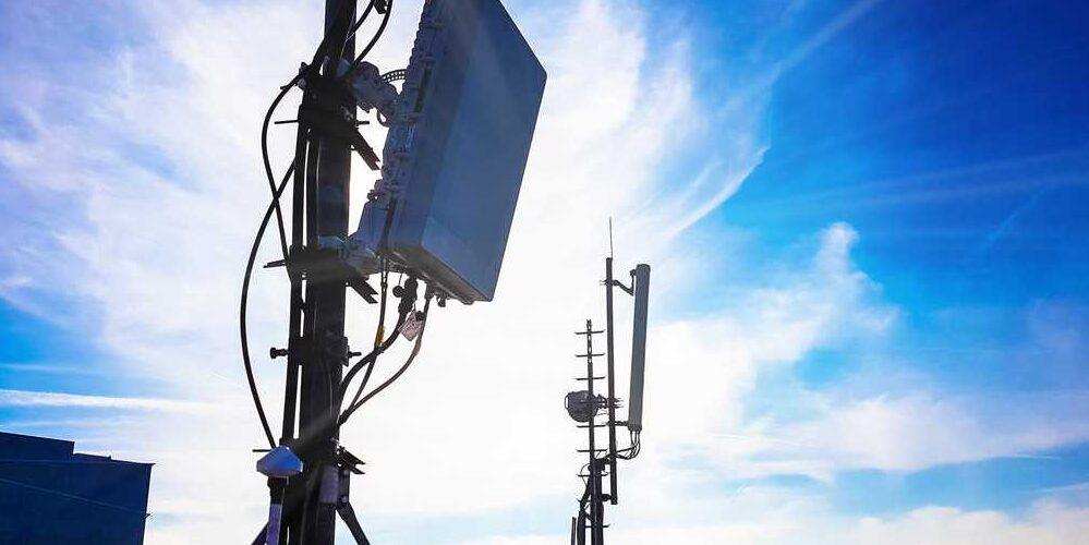 Ericsson firma il centesimo contratto 5G