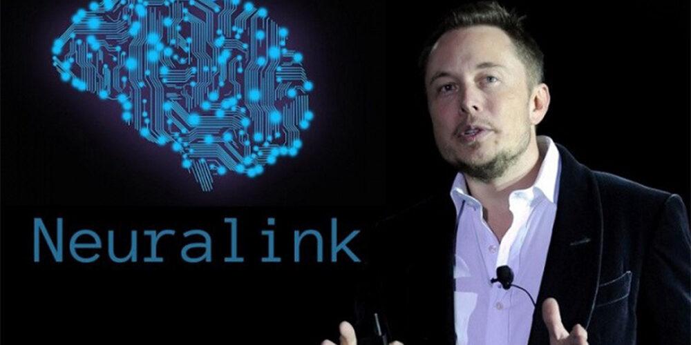 Elon Musk e il chip che collega il cervello al computer
