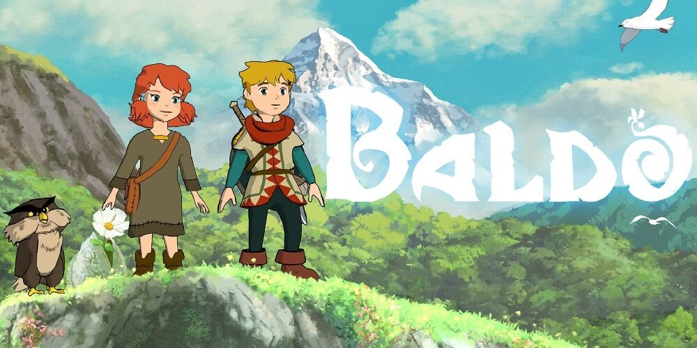 L'Italia all'EuroPlay Games Contest con Baldo: The Guardian Owls