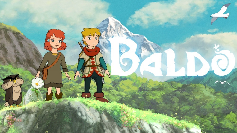 L'Italia all'EuroPlay Games Contest con Baldo: The Guardian Owls