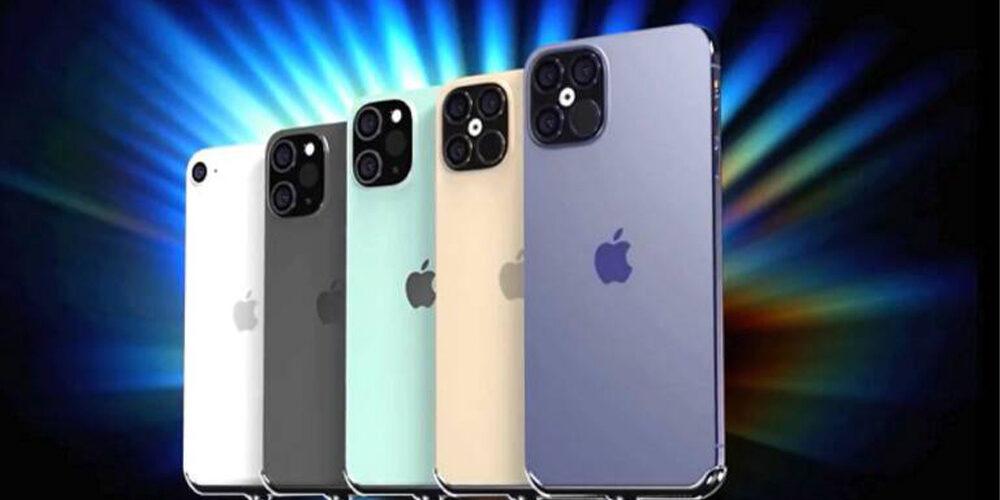 iPhone 12, le ultime: l'uscita è prevista a ottobre