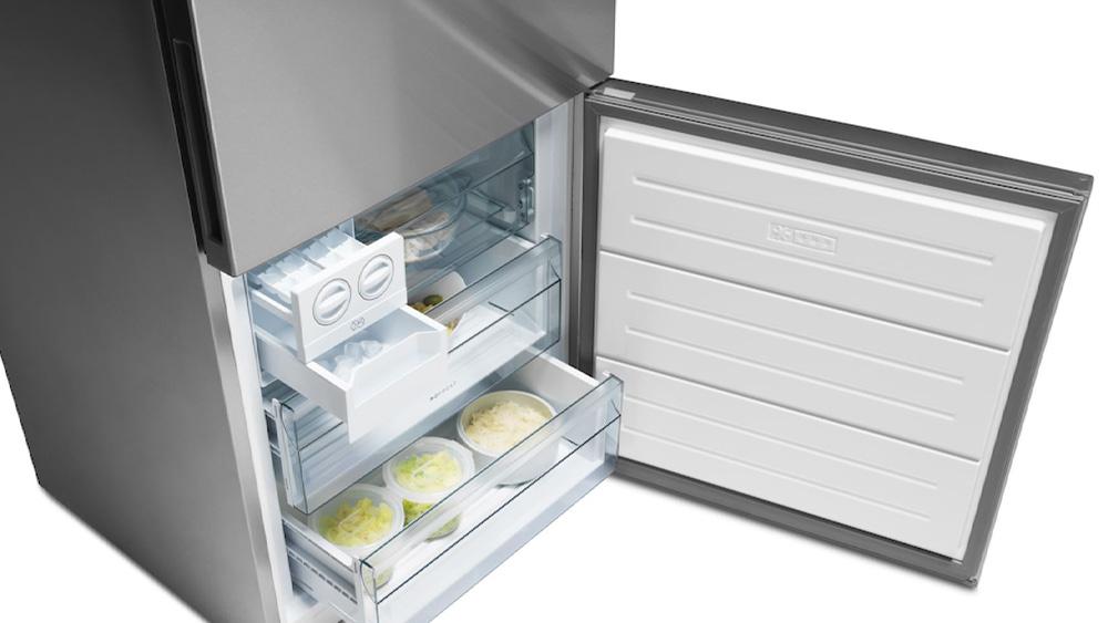 I nuovi frigocongelatori tech e di design di AEG