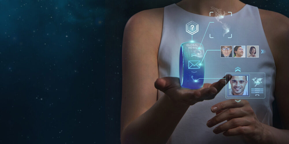 Global Data e il mercato dei wearable in medicina