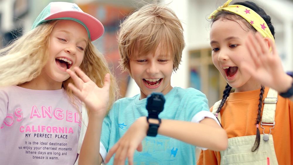 imoo Z6, lo smartwatch per bambini (e per genitori ansiosi)