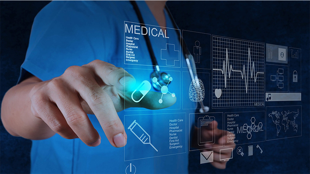 Indigo.ai e tre casi di intelligenza artificiale applicata alla medicina