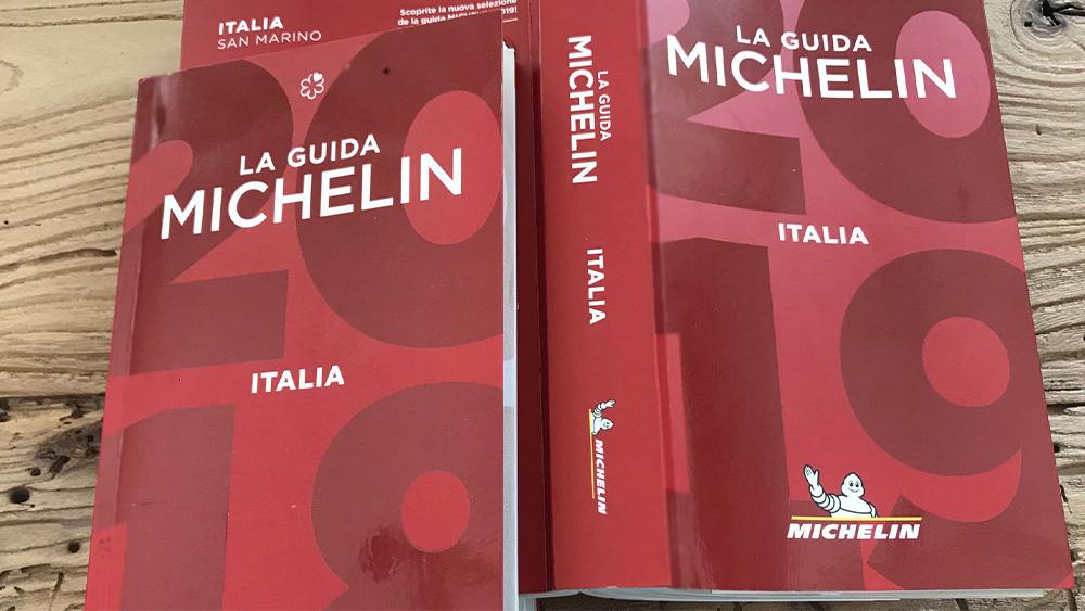 Ristoranti tech: la presentazione della Guida Michelin 2021 sarà solo virtuale