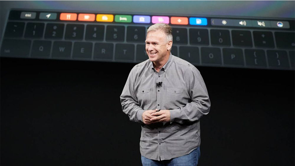 Apple, un altro addio: se ne va Phil Schiller