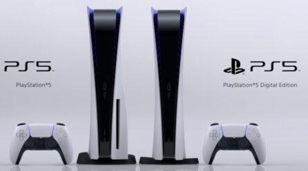 Ufficiale: il 19 novembre arriva la PlayStation 5