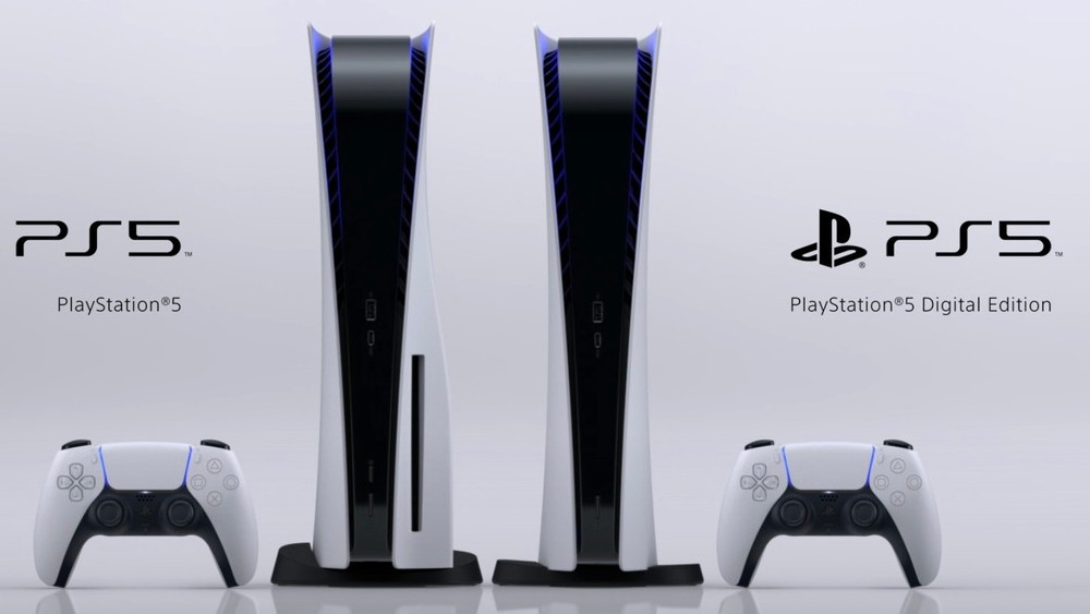 PlayStation evid