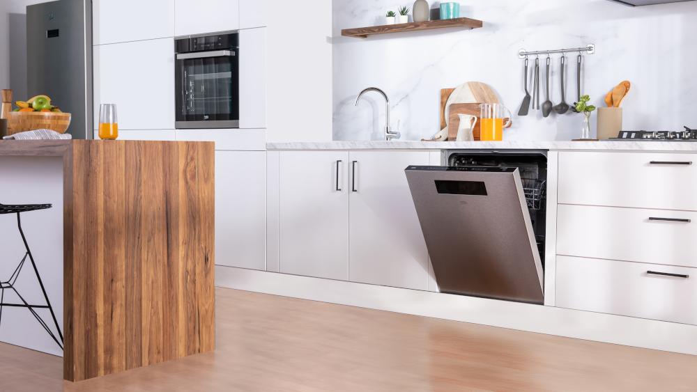 La tecnologia AutoDose di Beko per lavatrici e asciugatrici