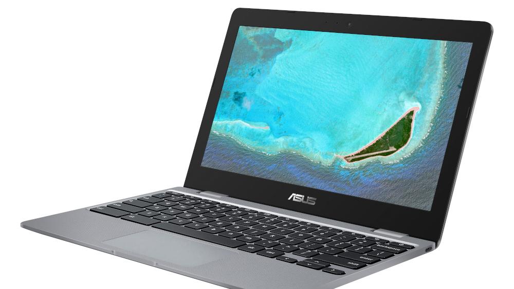 I cinque nuovi Chromebook di ASUS disponibili in Italia