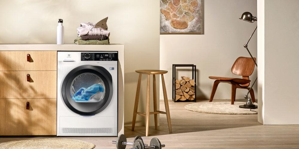 L'asciugatrice PerfectCare 900 di Electrolux