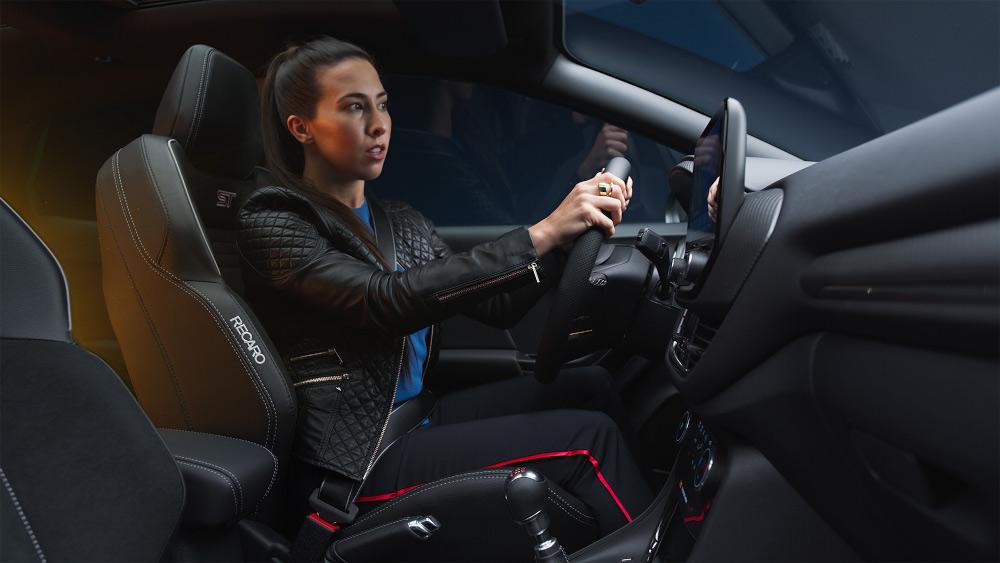 Ford: la docu-serie interattiva Next Level svela la nuova Puma ST