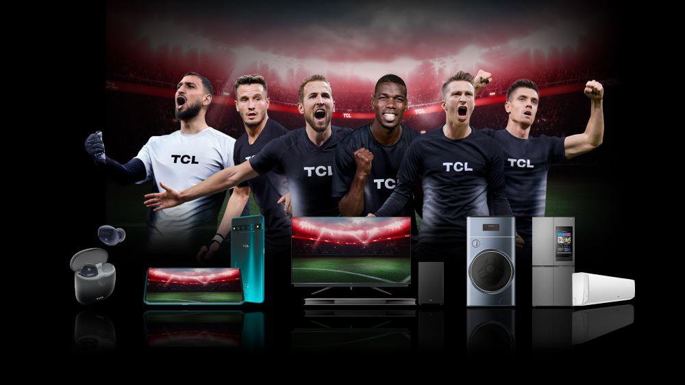 Le novità di TCL presentate a IFA 2020