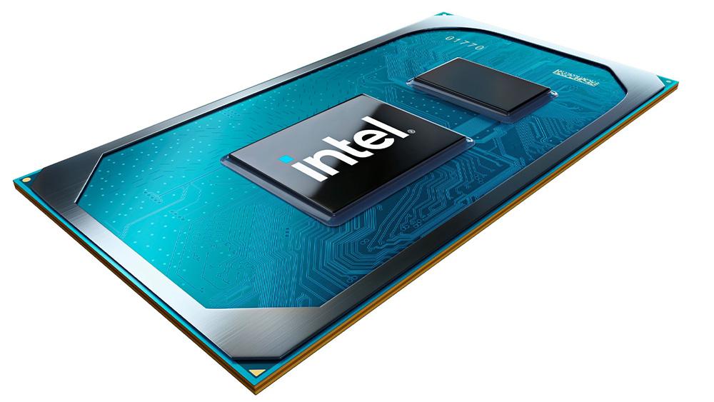 Tiger Lake e Evo, le novità Intel per laptop premium
