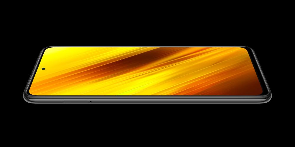 Xiaomi: presentato lo smartphone POCO X3 NFC