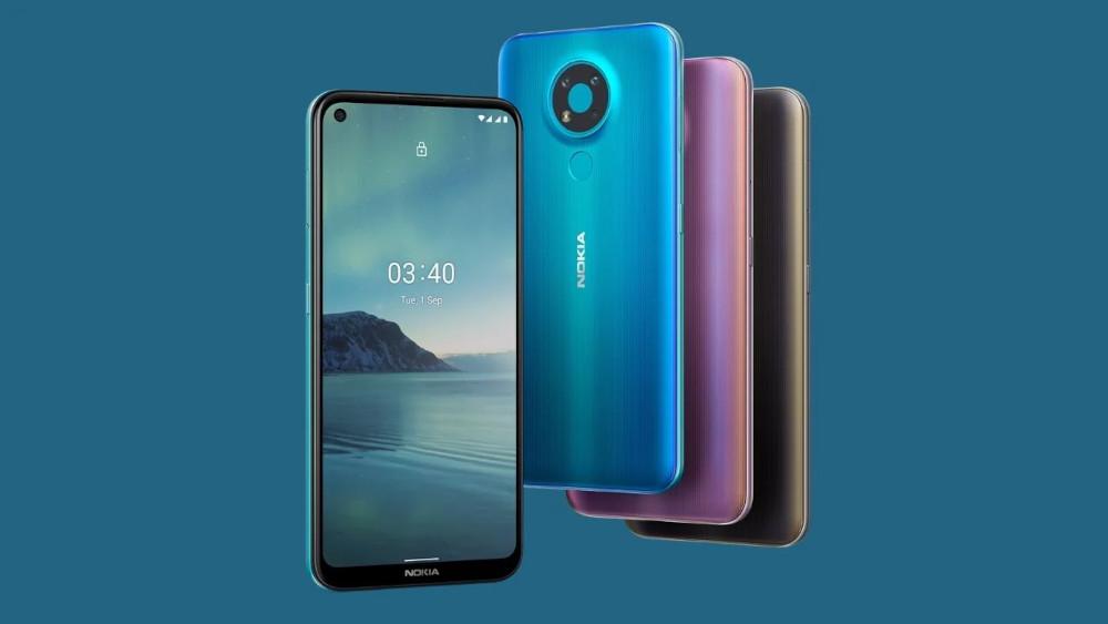 Nokia: nuovi smartphone, accessori e servizi