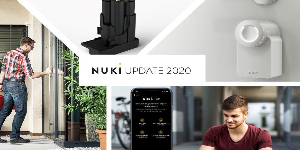 Le innovazioni smart Power Pack e White Edition di Nuki