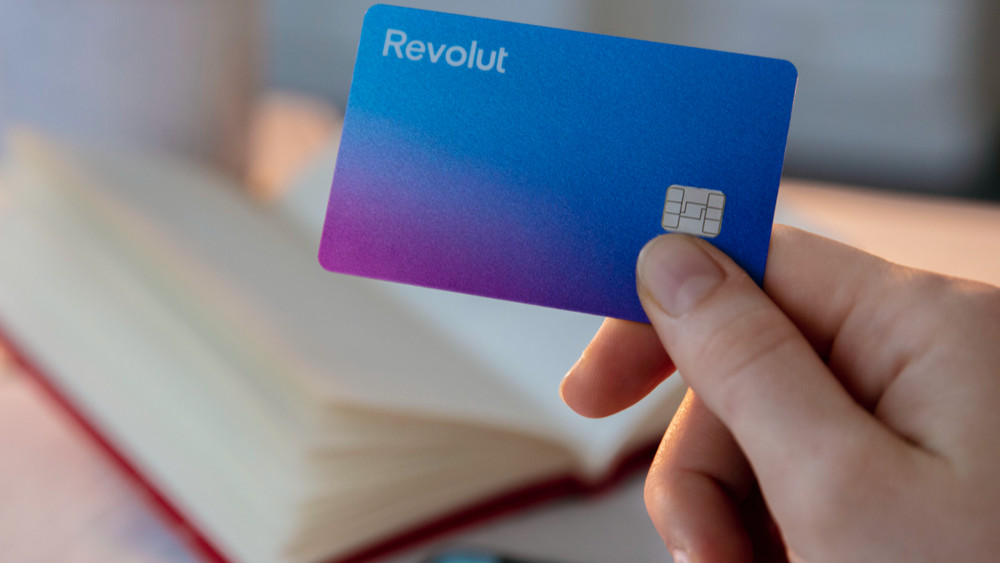 Mezzo milione di clienti in Italia per Revolut