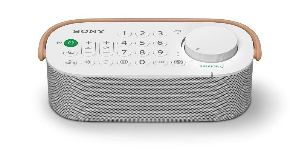 Sony, lo speaker wireless per TV presto disponibile nei negozi