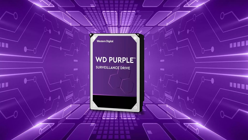 WD Purple: le soluzioni per la videosorveglianza di Western Digital