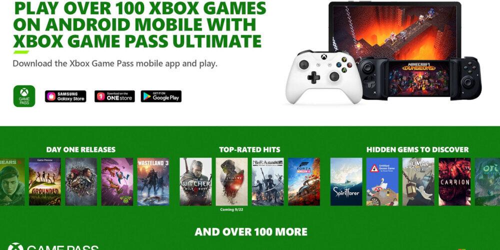 La lineup completa dei giochi in arrivo su Xbox Game Pass Ultimate a settembre